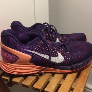 Excellent condition Nike Lunarglide
